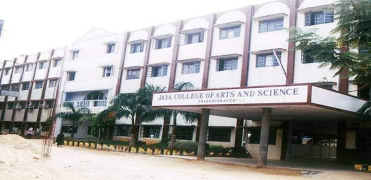 Jaya Group of Institution