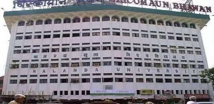NOU Patna