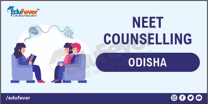 Odisha Neet Ug 2020 Counselling Procedure