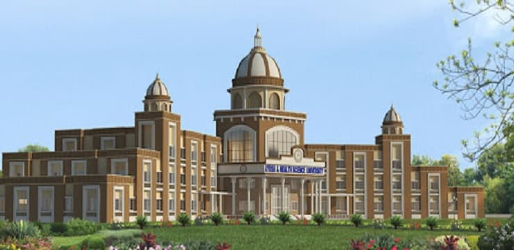 PDUS Ayush University Chhattisgarh
