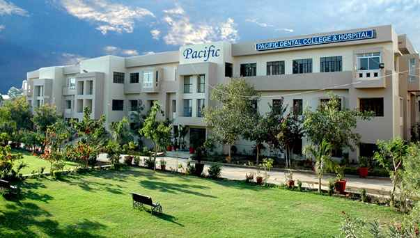 Pacific College Of Pharmacy Udaipur