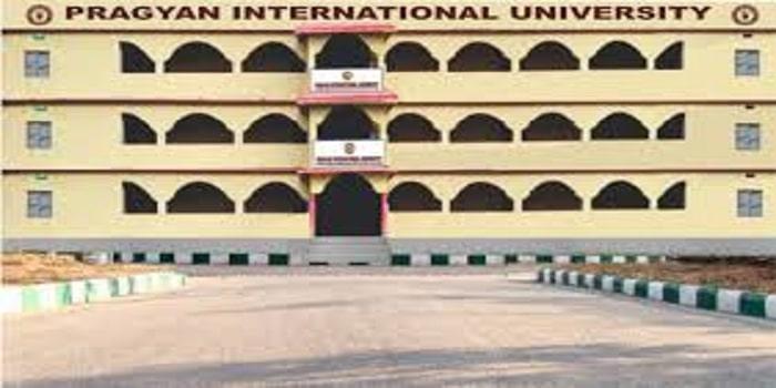 Pragyan Intenational University Ranchi
