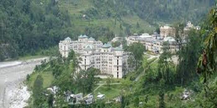 Sikkim Manipal University Sikkim