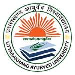 Uttarakhand neet ayush logo
