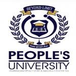 People's University, Bhopal