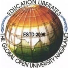 Global Open University, Nagaland