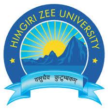 Himgiri Zee University