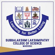Subbalakshmi Lakshmipathy College of Science