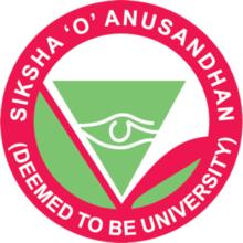 Siksha 'O' Anusandhan University