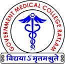 Image result for gmc ratlam logo