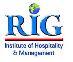 RIGInstitute of Hospitality and Management