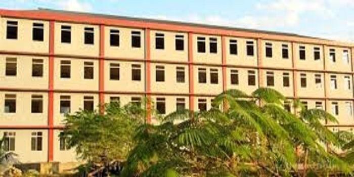 CMJ University Meghalaya