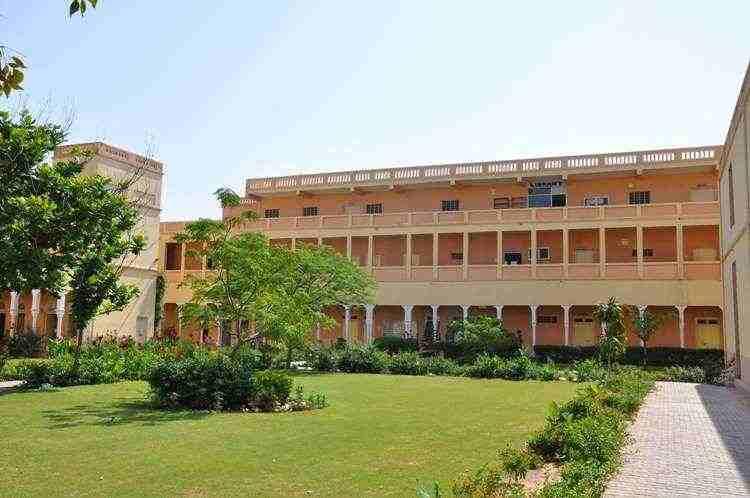 Shekhawati College of Pharmacy, Jhunjhunu (SCP Jhunjhunu)
