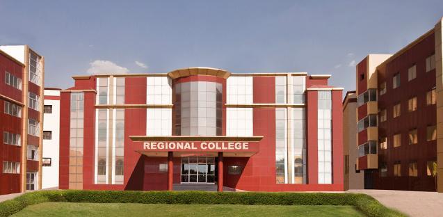 Regional College of Pharmacy, Jaipur (RCP Jaipur)