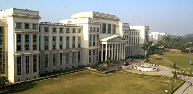 Amity University Lucknow Campus(Hotel)