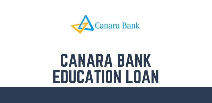 Canara Bank Education Loan