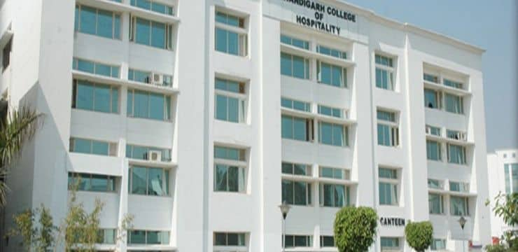 Chandigarh College of Hospitality
