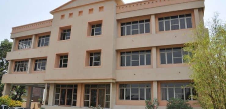 Shri Ram Institute of Hotel Management Dehradun