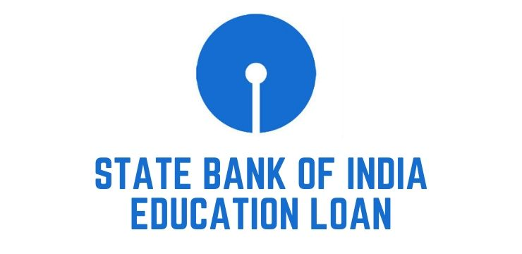 State Bank of India Education Loan