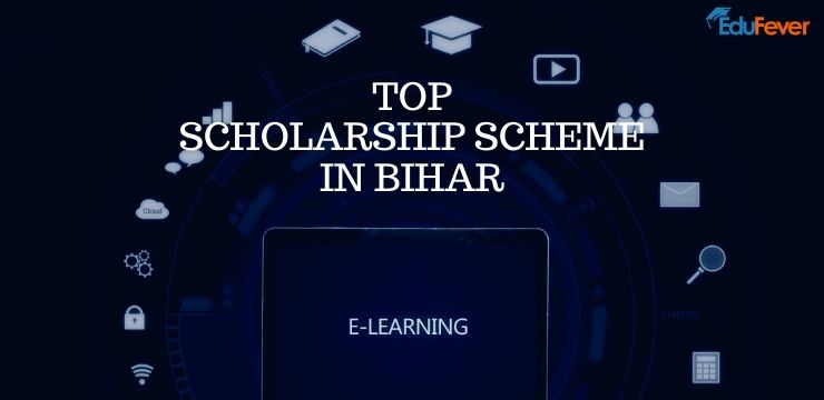 Top Scholarship Scheme in Bihar