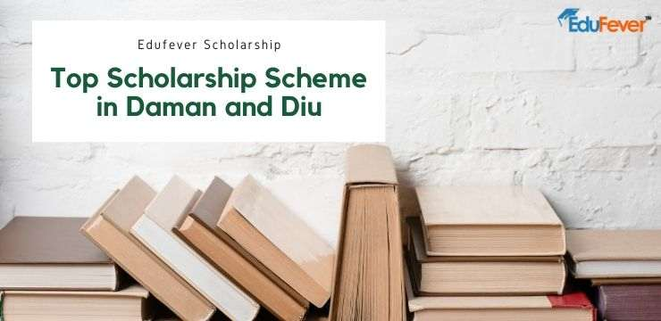 Top Scholarship Scheme in Daman and Diu