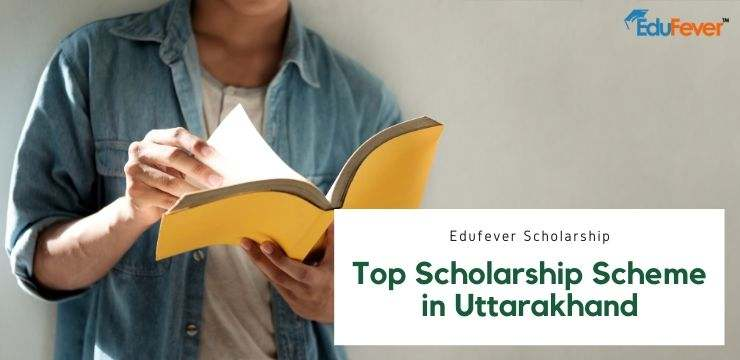 Top Scholarship Scheme in Uttarakhand
