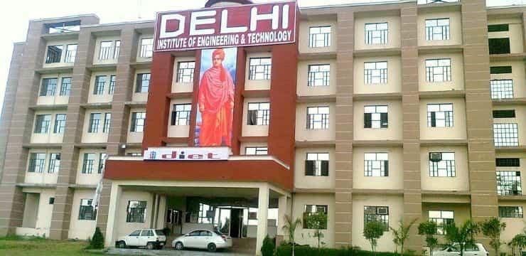 Delhi Institute of Technology & Management, Gnnaur