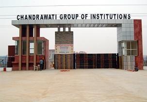 Chandravati Group of Institutions Bharatpur (CGI Bharatpur)