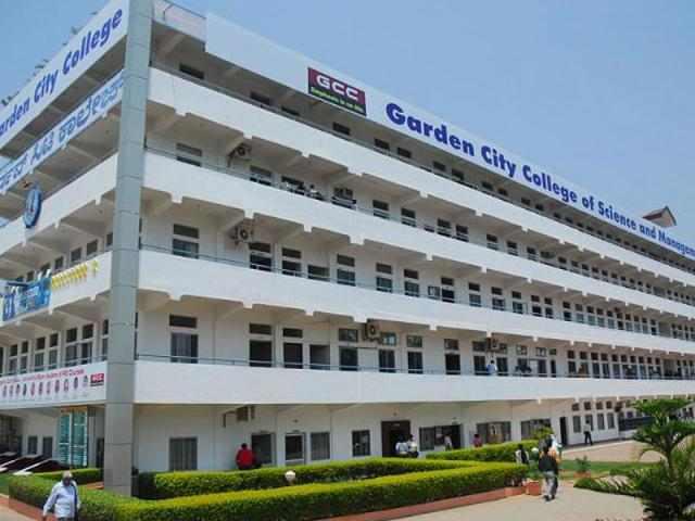 Garden City College of Science and Hotel Management Karnataka (GCCSHM Karnataka)