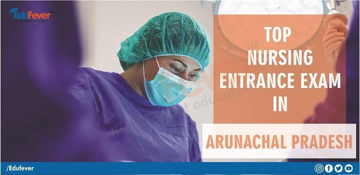 Arunachal Pradesh Nursing Admission