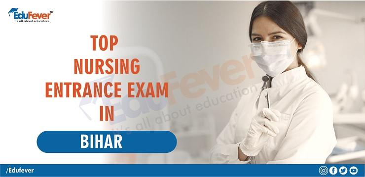 Bihar Nursing Admission