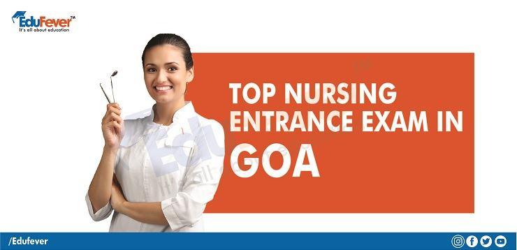 Goa Nursing Admission