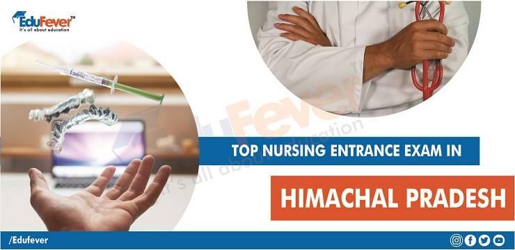 Himachal Pradesh Nursing Admission
