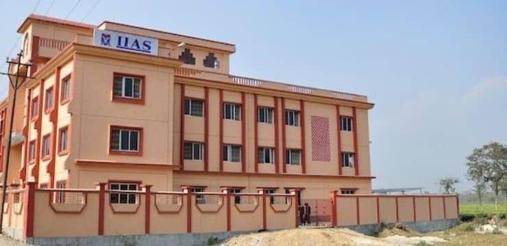 IIAS School of Management