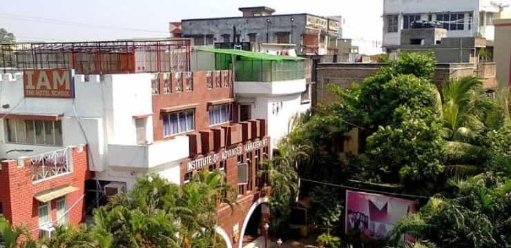 Institute of Advanced Management Kolkata