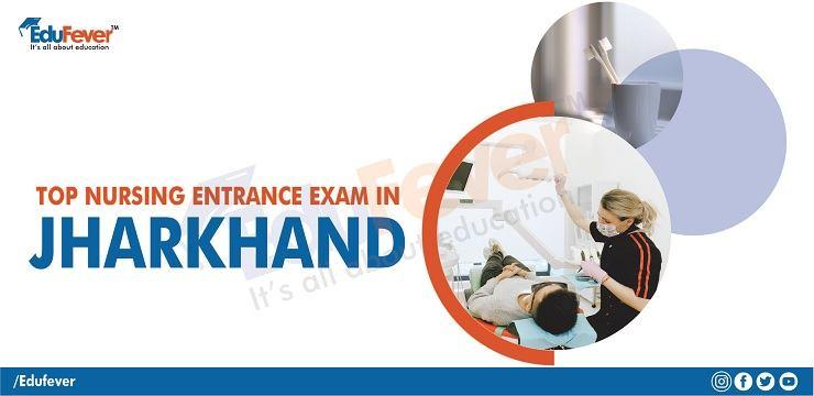 Jharkhand Nursing Admission