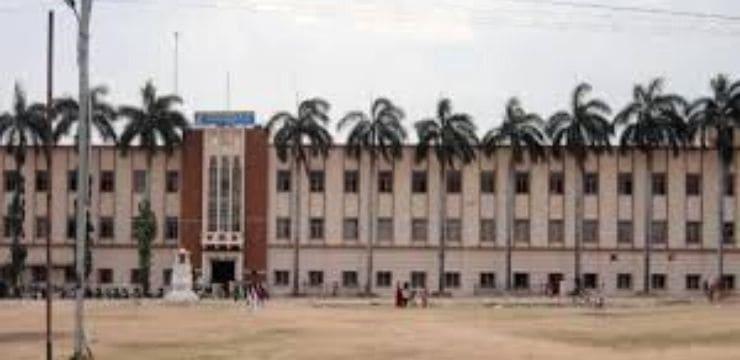 Kamala Nehru Polytechnic For Women(Hotel)