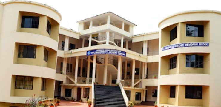 Lourdes Matha Institute of Hotel Mangement and Catering Technology