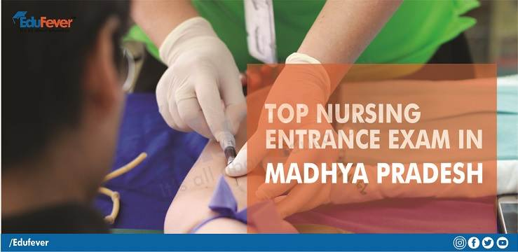 Madhya Pradesh Nursing Admission