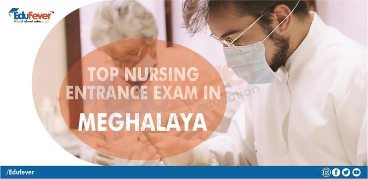 Meghalaya Nursing Admission