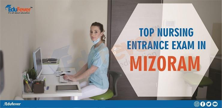 Mizoram Nursing Admission