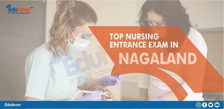 Nagaland Nursing Admission