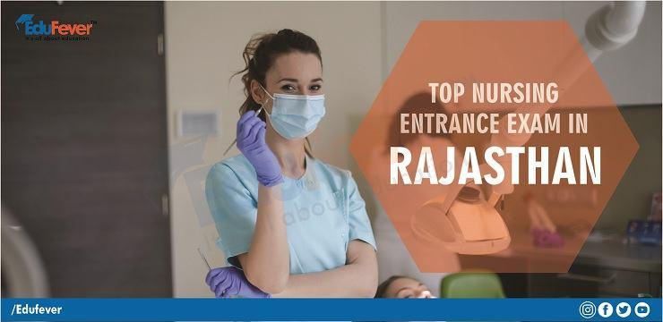 Rajasthan Nursing Admission