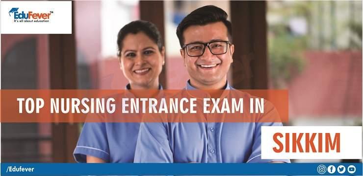Sikkim Nursing Admission