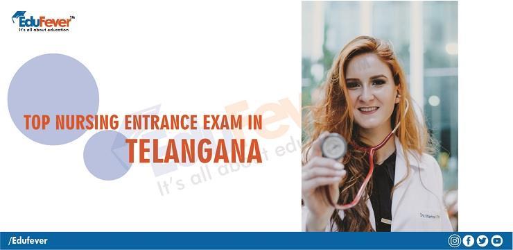 Telangana Nursing Admission