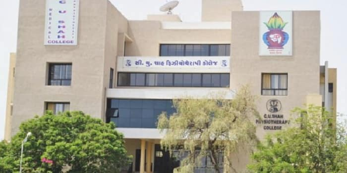 C.U.Shah Medical College and Hospital Surendranagar