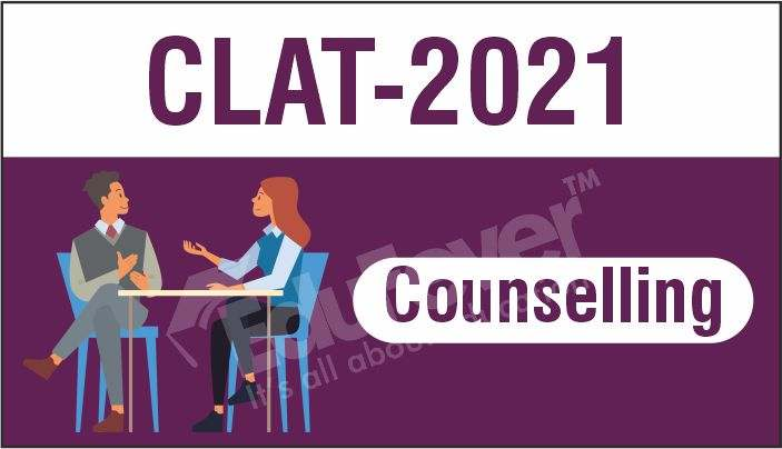 CLAT 2021 Counselling
