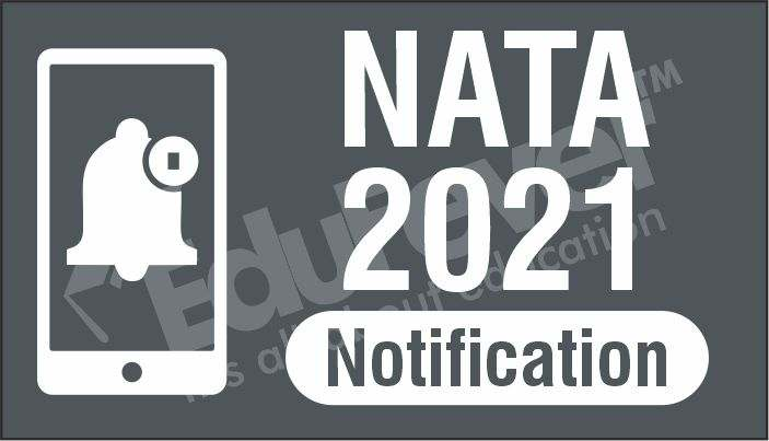 NATA Notification