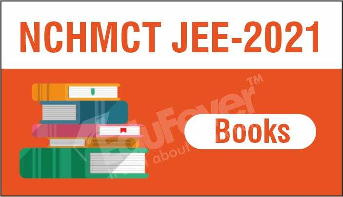 NCHMCT JEE Books