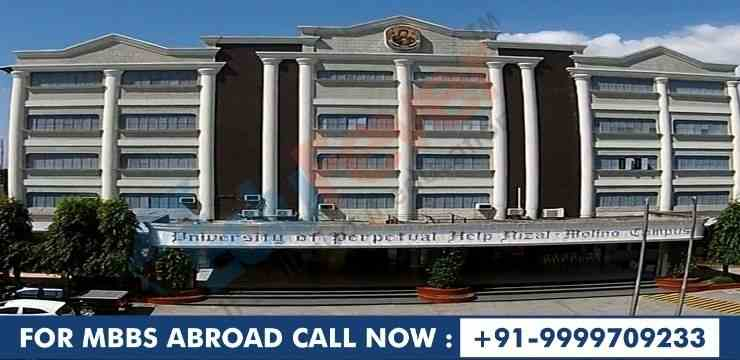 University of Perpetual Help Rizal